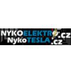 logo firmy NykoELEKTRO