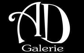 logo firmy AD galerie