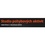 logo firmy Studio pohybových aktivit