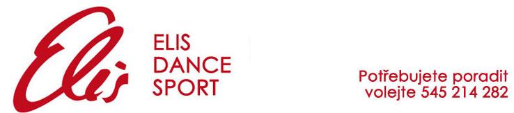 logo firmy Elis Dance Sport Praha