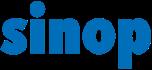 logo firmy SINOP CB