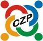 logo firmy CENTRUM PRO ZDRAVOTNÌ POSTIŽENÉ KARLOVARSKÉHO KRAJ