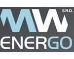 logo firmy MW-Energo s.r.o.