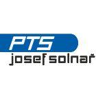 logo firmy PTS JOSEF SOLNAŘ