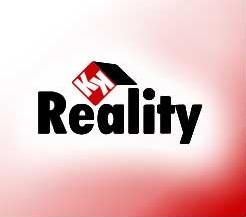 logo firmy REALITY KK s.r.o. - Hrádek nad Nisou