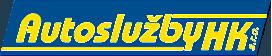 logo firmy Autoslužby HK s.r.o. - Provozovna Bříza