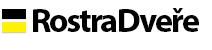 logo firmy ROSTRA DVEØE