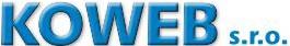 logo firmy KOWEB-KOVOVÝROBA
