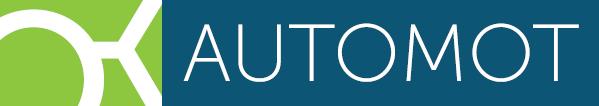logo firmy O.K. AUTOMOT, s.r.o.