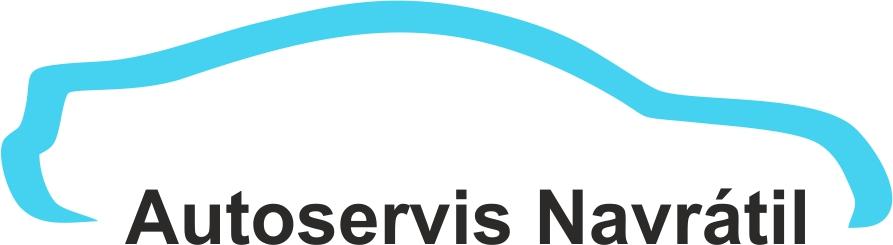 logo firmy NAVRÁTIL AUTOSERVIS PNEUSERVIS