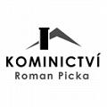 logo firmy Kominictví Roman Picka