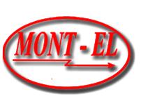 logo firmy MONT EL