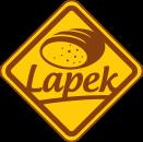 logo firmy LAPEK