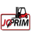 logo firmy Josef Primus - Opravy stavebních a silnièních strojù