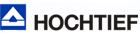 logo firmy UBYTOVACÍ DÙM HOCHTIEF