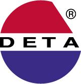 logo firmy Deta Tøebíè