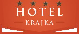 logo firmy Hotel Krajka