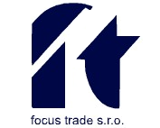 logo firmy FOCUS TRADE, s.r.o.