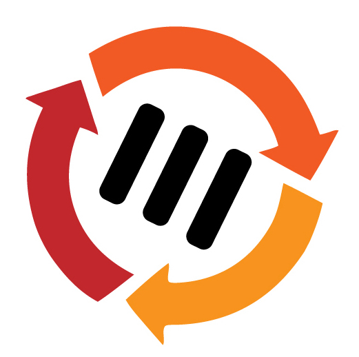 logo firmy KULIČ & LANGER - Čištění kanalizce a odpadu