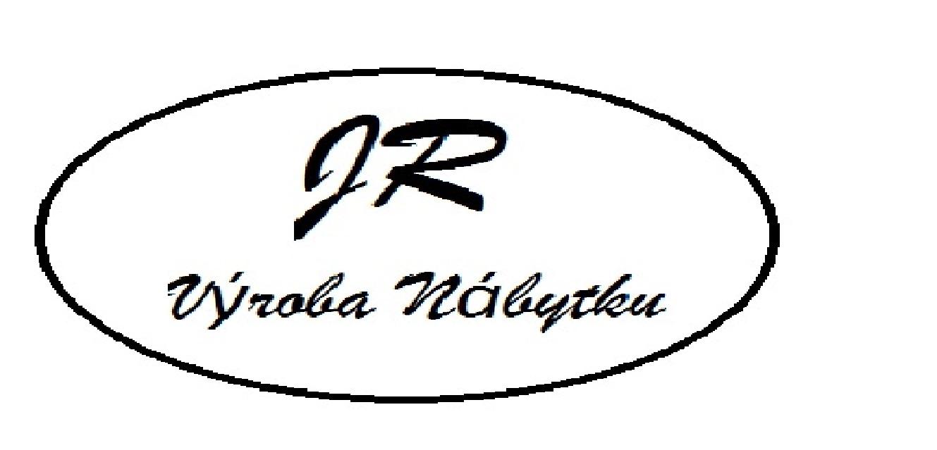 logo firmy Jiøí Riedel - výroba nábytku Olomouc