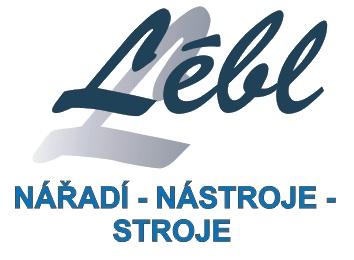 logo firmy LÉBL-PROFI