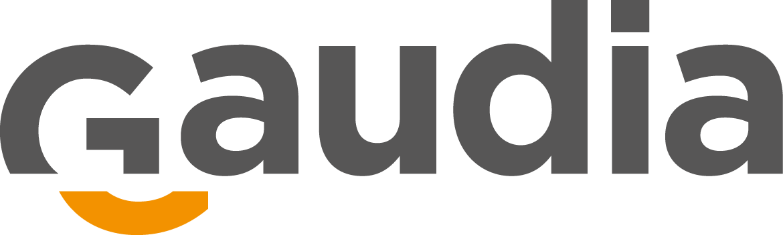 logo firmy Gaudia Brno