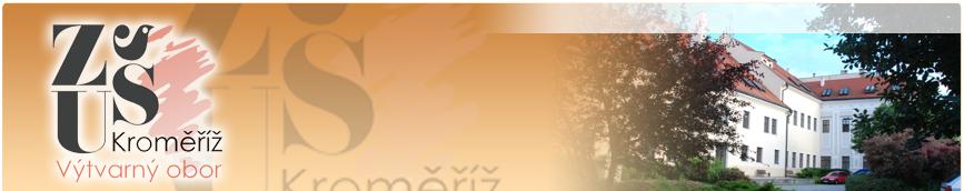 logo firmy ZÁKLADNÍ UMÌLECKÁ ŠKOLA