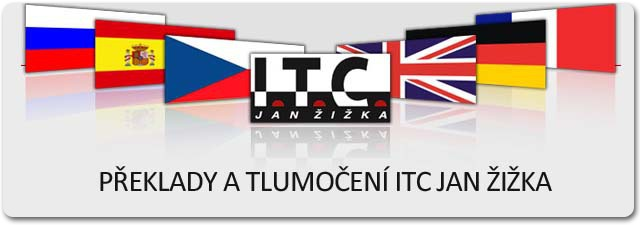 logo firmy Ing. Jan Žižka - I.T.C.