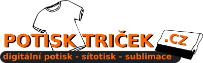 logo firmy SNÁŠEL JAKUB-POTISK TRIÈEK KRNOV