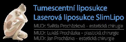logo firmy MUDr. SVĚTLA PROCHÁZKOVÁ