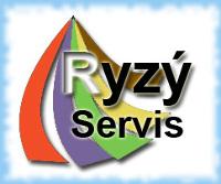 logo firmy Ryzý servis