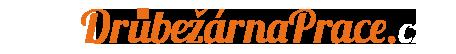 logo firmy DRŮBEŽÁRNA PRACE