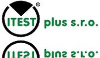 logo firmy ITEST PLUS