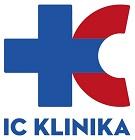 logo firmy IC Klinika Brno s.r.o.