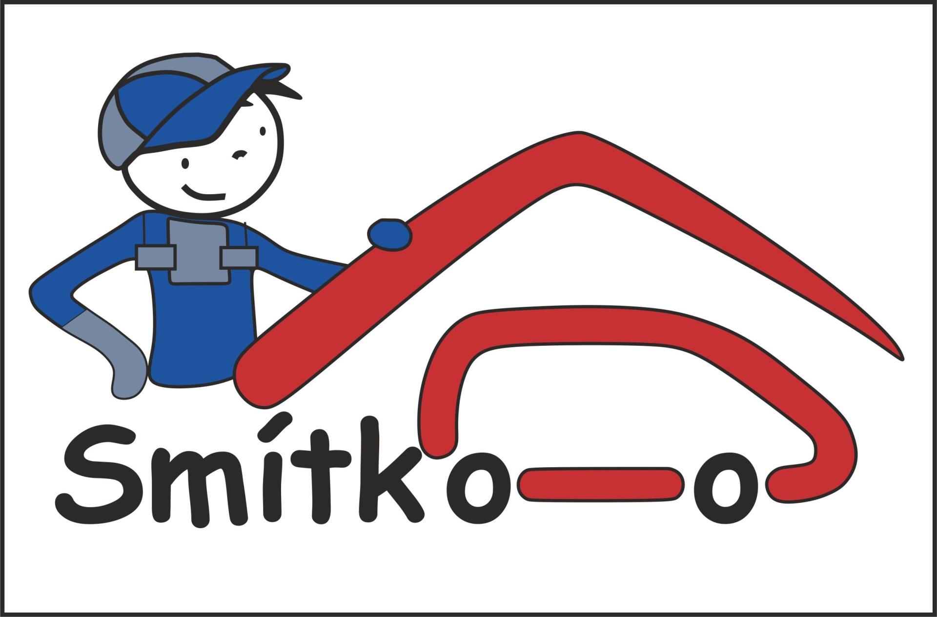logo firmy Vyklízení, likvidace odpadù - Smítko