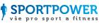 logo firmy Sportpower.cz