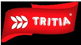 logo firmy Tritia spol. s r.o.