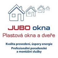 logo firmy JUBO OKNA