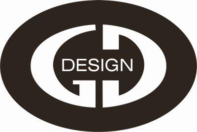 logo firmy GD DESIGN velkoobchod Lipence