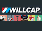 logo firmy WILLCAP