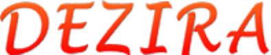 logo firmy DEZIRA