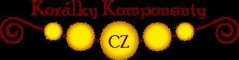 logo firmy Koralkykomponenty