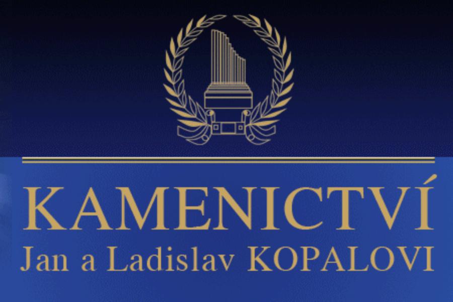logo firmy Jan Kopal - kancelář Mladá Boleslav 2