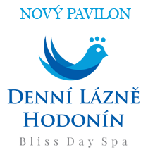 logo firmy LÁZNÌ HODONÍN