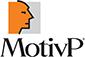 logo firmy agentura Motiv P s.r.o.