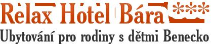 logo firmy Hotel Bára s.r.o.
