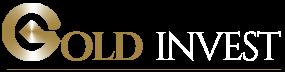 logo firmy Gold - Invest