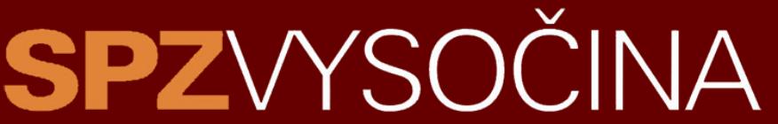 logo firmy SPZ - Vysočina s.r.o.