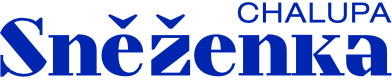 logo firmy CHALUPA SNĚŽENKA