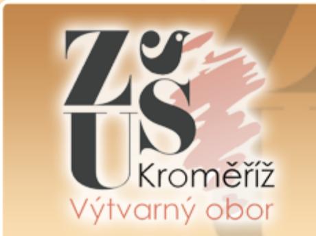 logo firmy ZÁKLADNÍ UMĚLECKÁ ŠKOLA KROMĚŘÍŽ